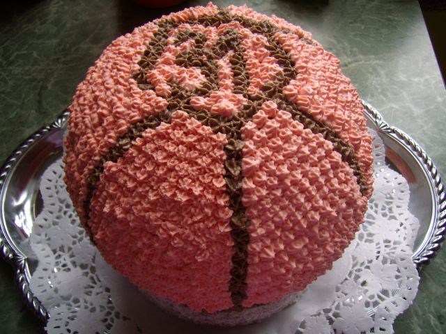 Basketbalovy mic