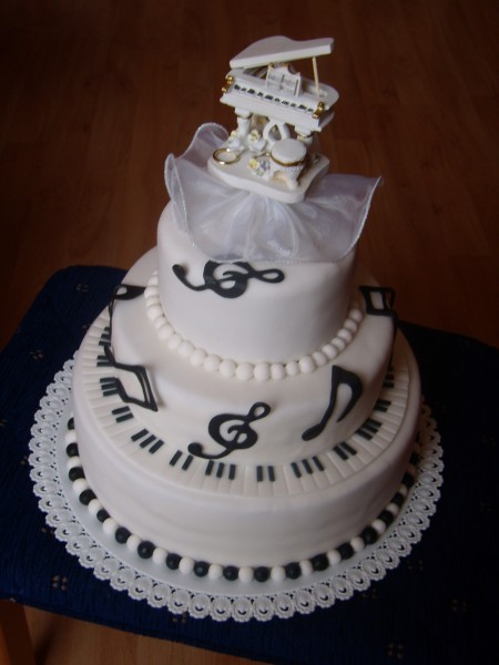 Svatební pro muzikanty